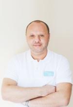 Логачев Сергей Владимирович